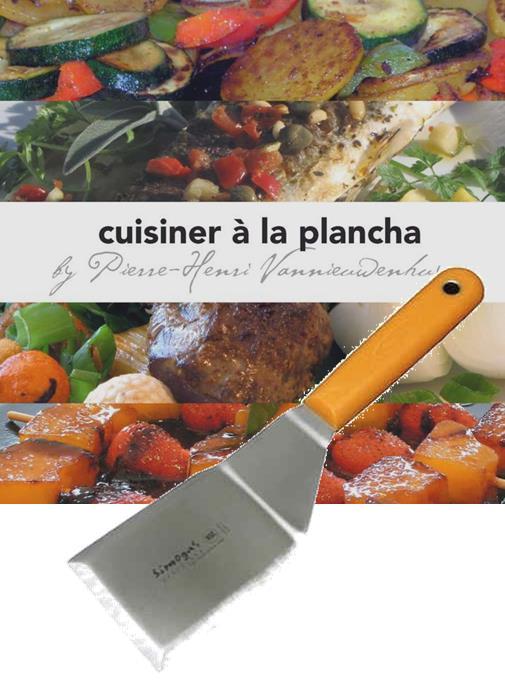 Access 39 concept vous propose les planchas gaz et for Cuisiner avec une plancha