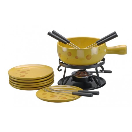 Set à fondue Formaggio