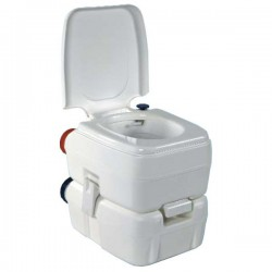 Toilette Fiamma Bi-Pot 39