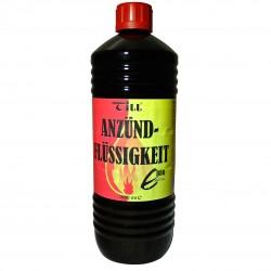 Liquide allume-feu 1000 ml