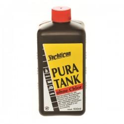 Pura Tank nettoyage des réservoirs