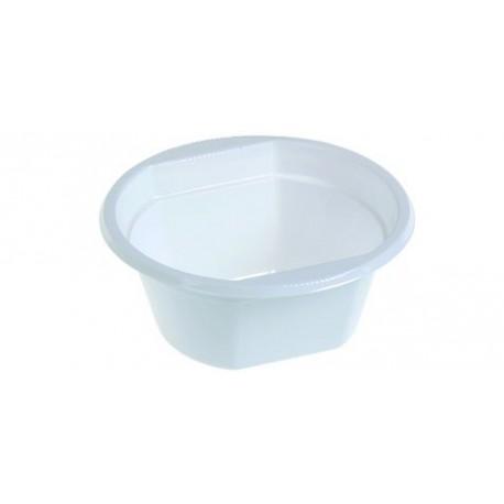 Bol à soupe blanc ECONOM