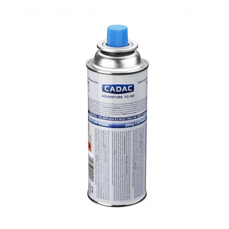 Cartouche à valve Cadac