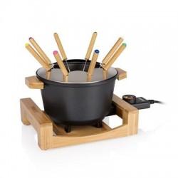 Appareil à fondue Pure Black