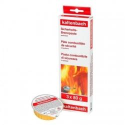 Pâte à brûler Kaltenbach