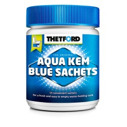 Aqua Kem Sachet Blue