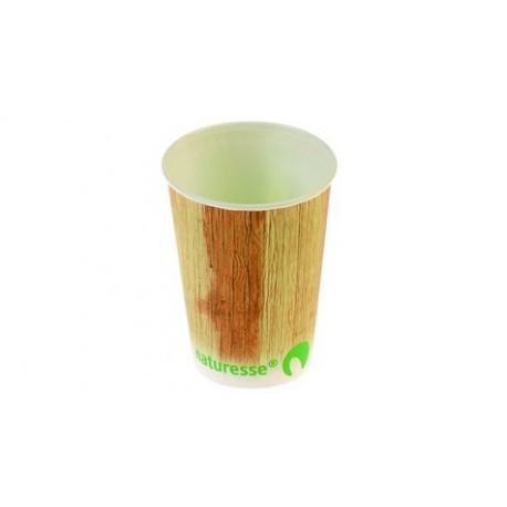 Gobelet en carton 2dl palmier