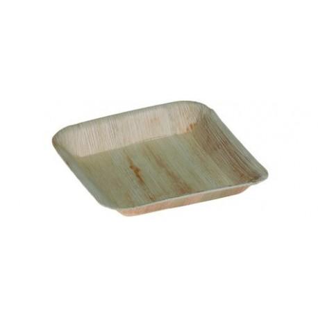 Assiette carrée 24 cm